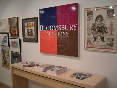Bloomsbury-Auctions-New-york