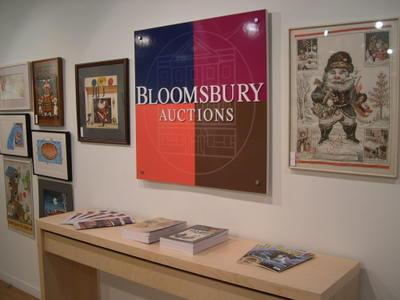 Bloomsbury-Auctions-New-york