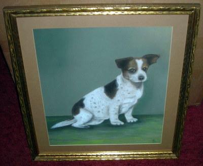 Dog_pastel_richmond